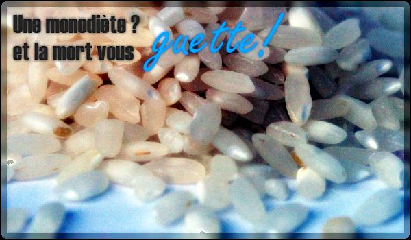 monodiete-riz-complet-purine-sang