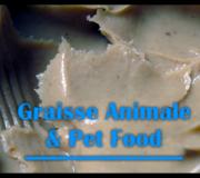 graisses animales aliments secs chien chats croquettes législation