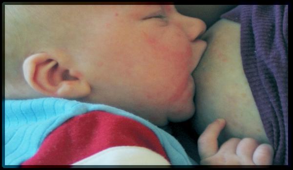 allaiter-enfant-nourrisson-lait-sevrage