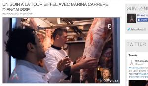consommation de viande débat alimentation produits animaux carnivores omnivores intestins alimentation biologique