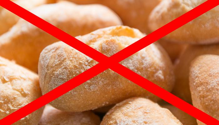 Pain aux cereales pour diabetique