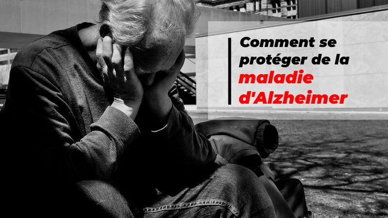 les stratégies pour prévenir la maladie neurodégénérative d'Alzheimer